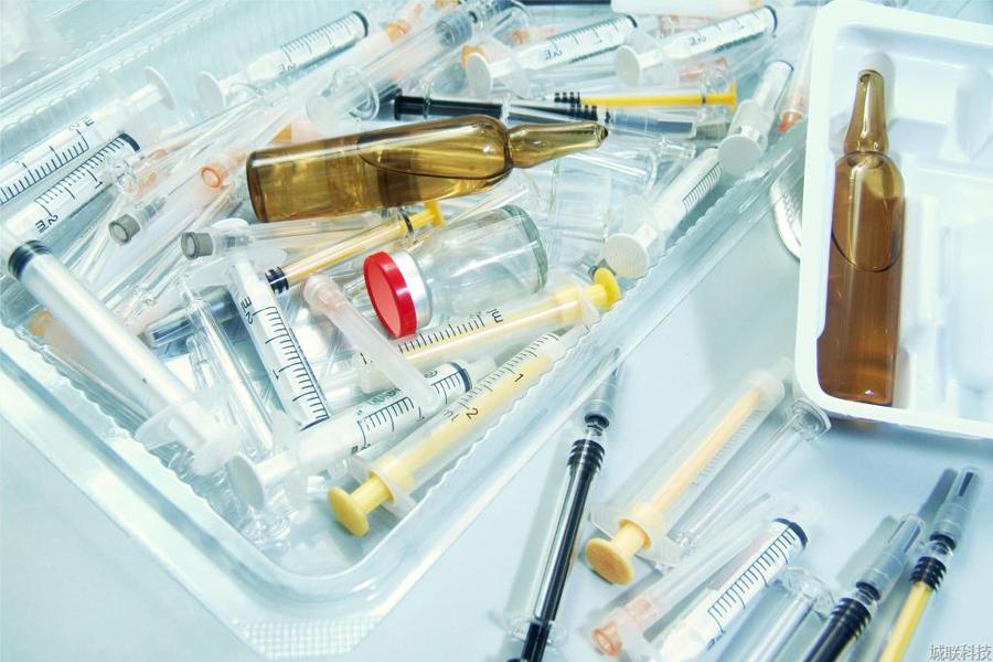 智慧升级,医疗废物处置方法盘点