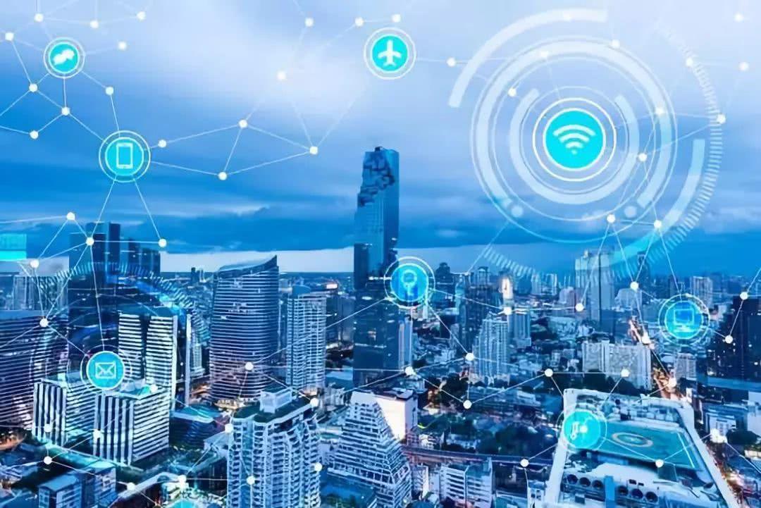 市政管理新模式,聚焦智慧环卫一体化